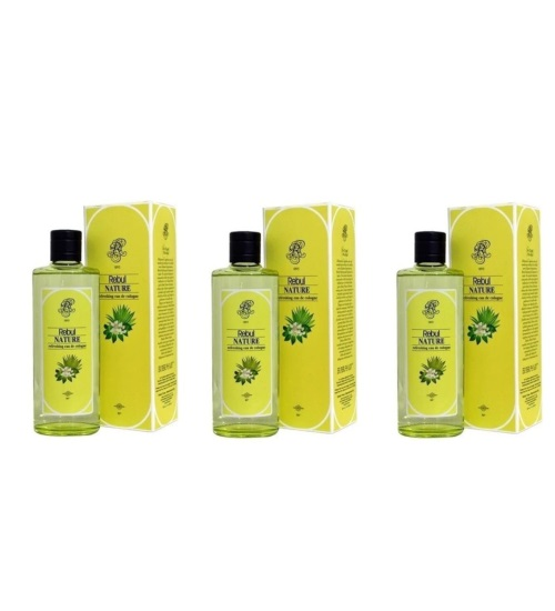REBUL NATURE KOLONYA 80 DERECE 270 ML